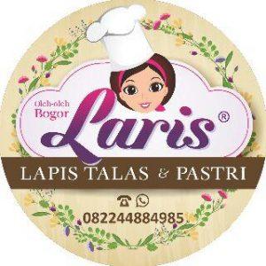 Laris Lapis TalasCibinong